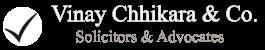 Vinay Chhikara Advocate